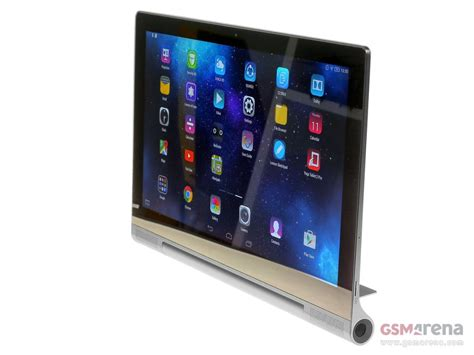 lenovo yoga tablet  pro pictures official