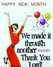 Image result for happy new month