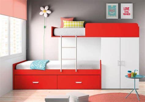 chambre pour enfants idées de chambre pour deux et trois enfants