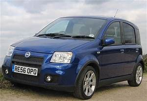 Fiat Panda 2000 : fiat panda 100hp 2007 road test road tests honest john ~ Medecine-chirurgie-esthetiques.com Avis de Voitures