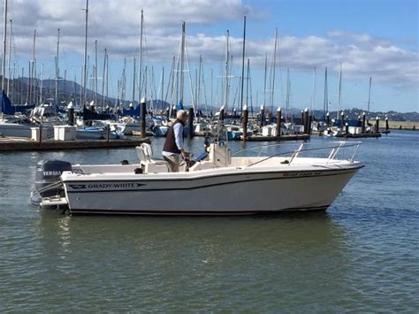 Grady White Boats For Sale In San Francisco by Used Grady White Boats For Sale In California United