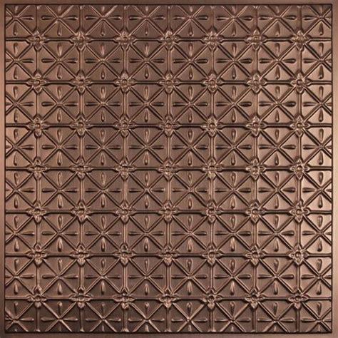 ceilume ceiling tiles continental bronze ceiling tiles