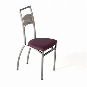 chaise de cuisine industrielle fabrication francaise With fabricant de chaises de cuisine