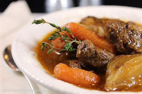 better homes and gardens beef stew recipe new england slow cooker beef stew recipe through her looking glass