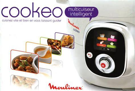 cuisine vapeur achat du cookéo quel modèle choisir recettes cookéo