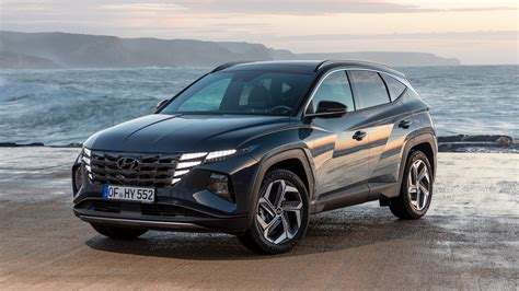 Tucson pushes the boundaries of the segment with dynamic design and advanced features. Hyundai Tucson Hybrid 2021 4K 5K HD Cars Wallpapers | HD ...