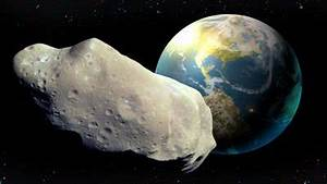 Newly found asteroid to pass close to Earth on Sunday ...