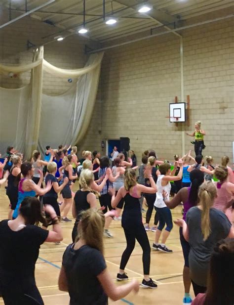 zumba heat whoop fun fitness results come join then