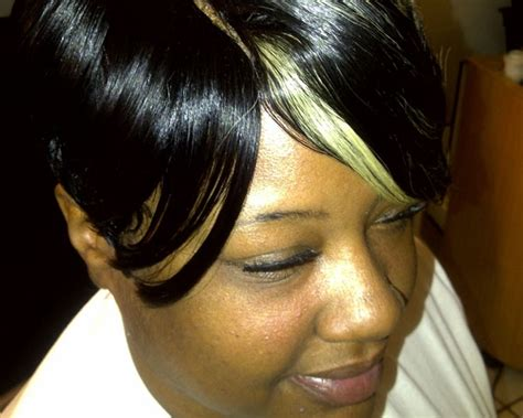 Quick Weave Hairstyles Which Are Astonishing