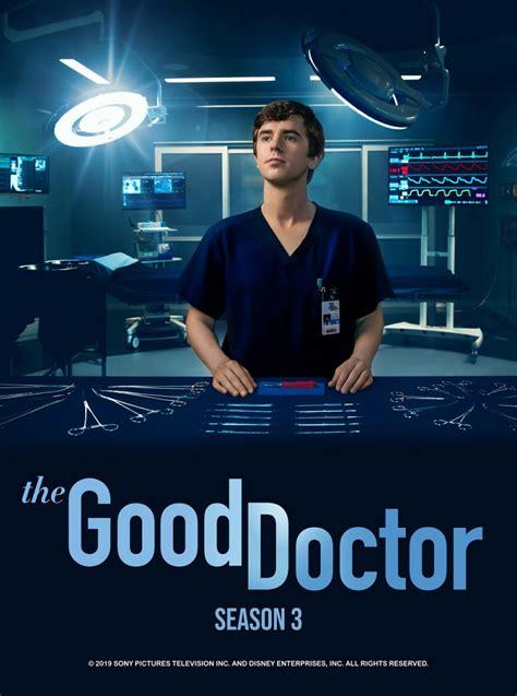 sonyliv brings season    good doctor