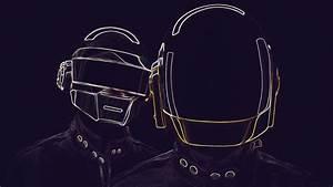 New Daft Punk Wallpaper Made Daftpunk Daft Punk Wallpaper ...