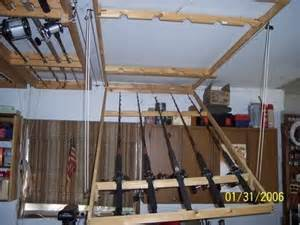 best 25 fishing rod rack ideas on pinterest fishing
