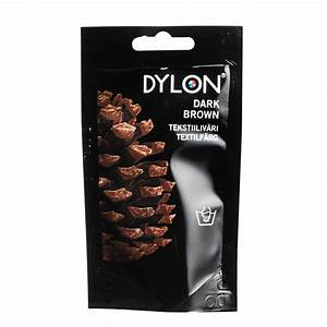 Polyester Färben Dylon : dylon h ndfrg dark brown ~ Watch28wear.com Haus und Dekorationen