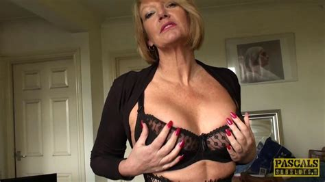 busty mature submissive strips and teases on gotporn 6157807