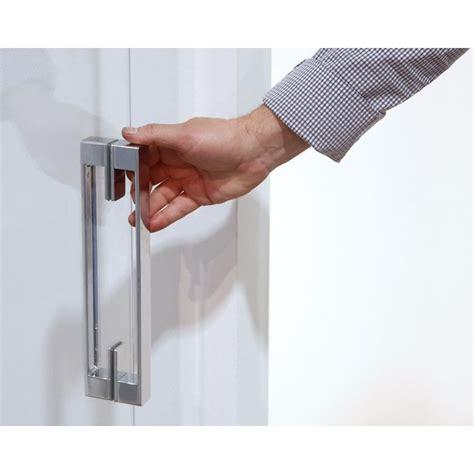 poignee de porte en verre poign 233 e 224 coller sur porte de en verre