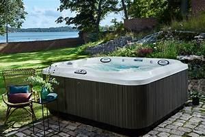Jacuzzi Im Garten : state of the market portable spas pool spa news spas hot tubs sales marketing ~ Watch28wear.com Haus und Dekorationen