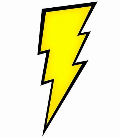 Lightning Bolt Clipart Blitz Lightening