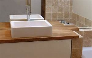 Plan Travail Ikea : plan de travail bambou ikea perfect plan de travail ~ Carolinahurricanesstore.com Idées de Décoration