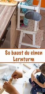 Lernturm Selber Bauen : lernturm f r kleinkinder selber bauen ikea hack meine stube ~ A.2002-acura-tl-radio.info Haus und Dekorationen