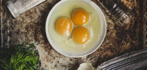 cuisiner des oeufs 3 recettes légères à cuisiner avec des jaunes d oeufs le