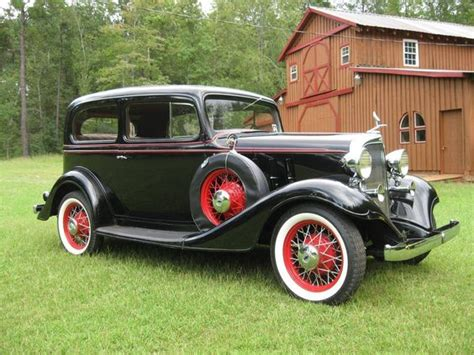 1933 Chevrolet Eagle And Mercury Howstuffworks
