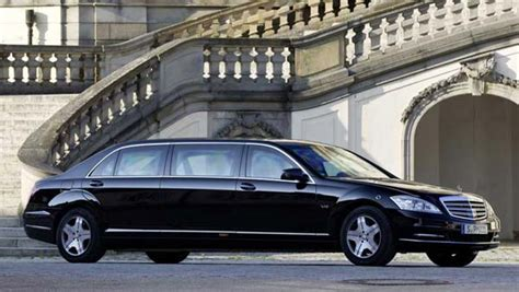 New Limousine Car by Russian President Vladimir Putin S New Limousine Is The