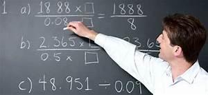We Use Math » Teacher, High School