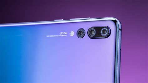 huawei  launched   hyped p pro  p
