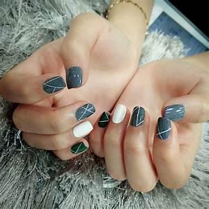 20 simple nail designs ideas design trends