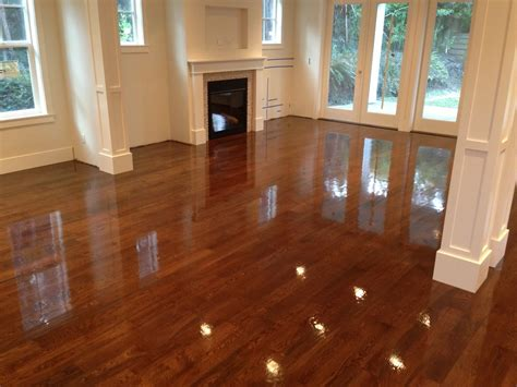 the best choice of light hardwood floors with