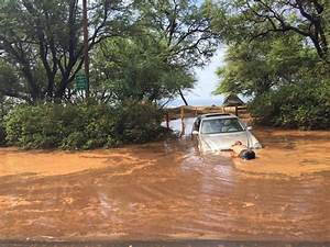 Maui Now : STORM UPDATES: Maui Flood WATCH Until Friday ...