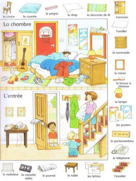 la maison tellier la chambre el de aprender francés