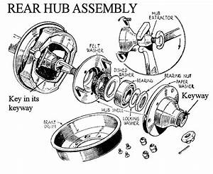 lexus wheel hub diagram lexus free engine image for user With wheel hub diagram