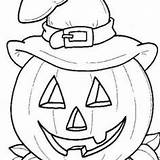 Pumpkin Coloring Pages Printable Pumpkins Halloween Carving Drawing Face Faces Clipartmag Getdrawings Getcolorings Patch Impressive sketch template
