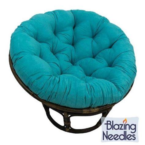 microsuede papasan cushion floor pillow  amazon