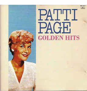 Patti Page - Golden Hits (CD) at Discogs