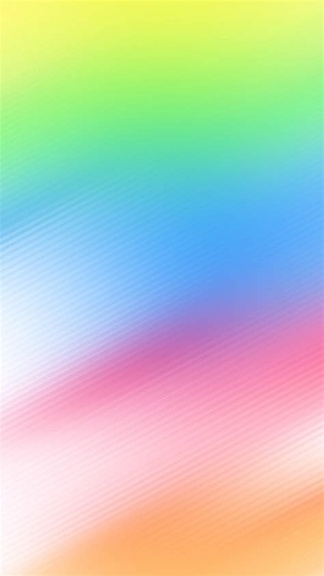 Iphone 8 Plus Wallpaper Pastel by Colorful Ios 8 Stock Iphone 6 Plus Hd Wallpaper Ipod