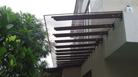 polycarbonate roofing teto retratil cobertura