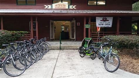 Bike Rentals @ Winter Garden Wheel Works-www