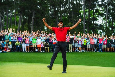 Fox Sports to celebrate The Masters with week-long ...