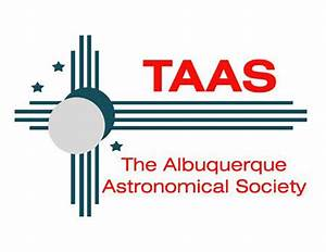 News from the Albuquerque Astronomical Society - Astronomy ...