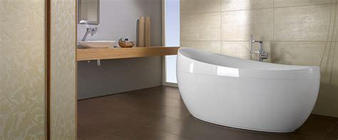 Aveo Collection By Villeroy & Boch » Relaxing Bathroom Design
