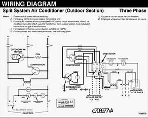 Basic Compressor Wiring - Youtube