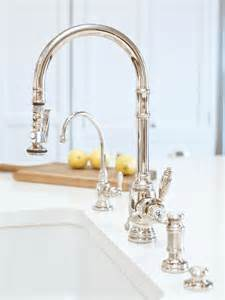 american made kitchen faucets waterstone high end luxury kitchen faucets made in the usa