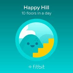 i covered 250 miles with my fitbit and earned the london
