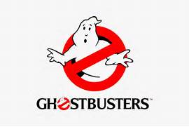 logo ghostbusters ...