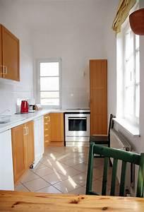 Haus Am Deich Hochparterre