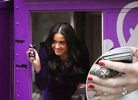 katy perry celebrity engagement rings stylebistro