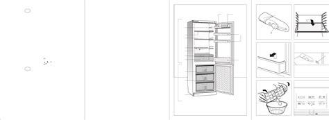 Atemberaubend Constructa Kühlschränke Ideen Die