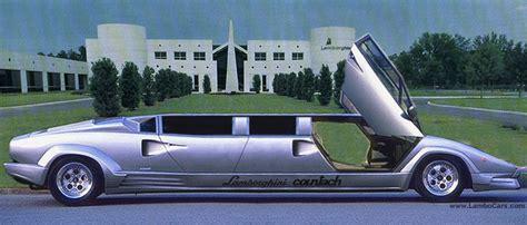 Lamborghini Limo Blue Www Pixshark Com Images